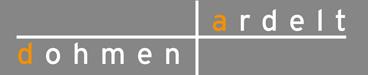 Logo von Dohmen & Ardelt Möbeltischlerei GmbH